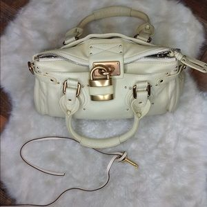 Authentic Chloé Bag